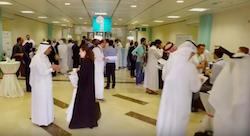 Wamda's #MixNMentor 2017 in Riyadh [Wamda TV]