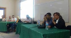 ريادة الأعمال لطلاب فلسطين بدءاً من جامعة بيرزيت
