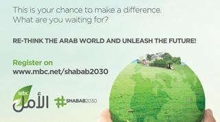 #Shabab2030