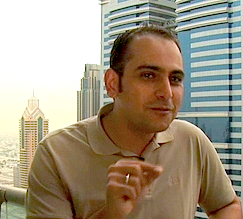 Mohammed Johmani of O2 on fostering Arab brands