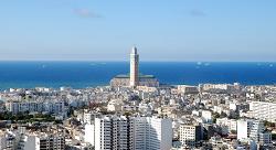 فعالية التواصل والإرشاد في الدار البيضاء