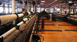 Shahbander weaves online network for Egyptian textile makers