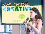 "Fatma Ghaly of Azza Fahmy Jewelry: ""We Need More Creativity"""