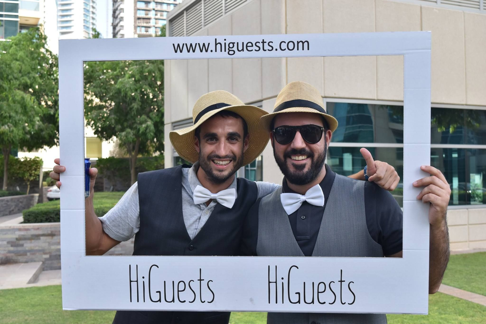 HiGuests closes investment at $1.1 million