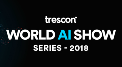 World AI Show Dubai