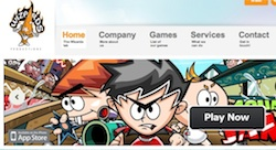Wizards Productions Continues to Go Global, Announcing Partnership with Tapjoy, Acceleration with YetiZen