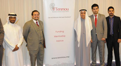 Meet Bahrain's Newest Startups Graduating from Tenmou