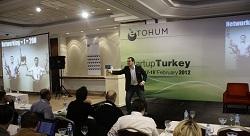 مؤتمر ستارتب في تركيا