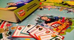Use your Monopoly and Risk skills to learn entrepreneurship