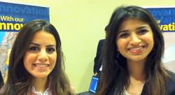 A chat with the young entrepreneurs developing hardware to help the deaf hear [Wamda TV]
