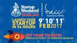 Startup Weekend Sharjah
