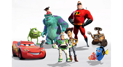 3 Key Lessons for Creative Entrepreneurs from Pixar