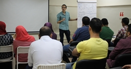 Egyptian social entrepreneurship incubator aims to help the neediest