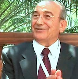 Sabih Masri's Five Tips on Entrepreneurship