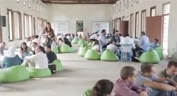What advice did you receive at Mix N' Mentor Beirut? We ask the crowd [Wamda TV]