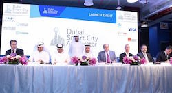 Dubai launches a smart city accelerator