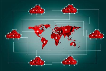 Five reasons why you should adopt cloud computing