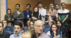 مسرّعة نموّ إيرانية تخرّج 10 شركات ناشئة في أوّل دورة لها 