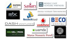 Les VCs les plus actifs du monde arabe en 2012