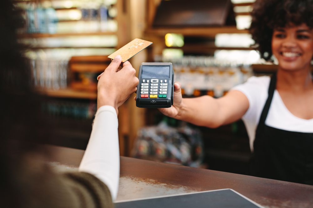 The rise of contactless payments