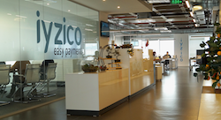 Turkey's Iyzico adds $2M to its Series C round