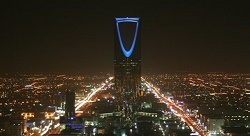 How will Saudi's diversification affect startups?