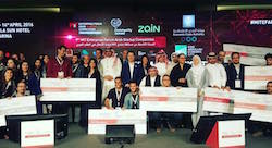 Maghreb, Egypt startups big winners at MIT Startup Competition