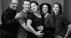 Startup Watch: India's 'soonicorns', Zuckerberg in politics and the curse of antibiotics