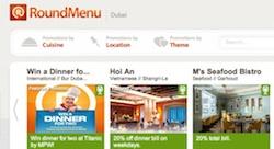 هل صفقات موقع Roundmenu للمطاعم أكثر مرونة من الصفقات اليومية؟