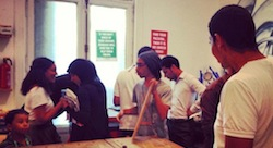 Can icecairo sustain a maker movement in Egypt, with government help?