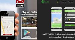 La guerre des applis de réservation de taxis se prépare au Maroc