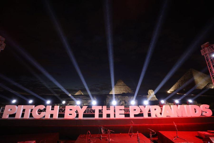 الأهرامات ومستقبل الابتكار في مصر