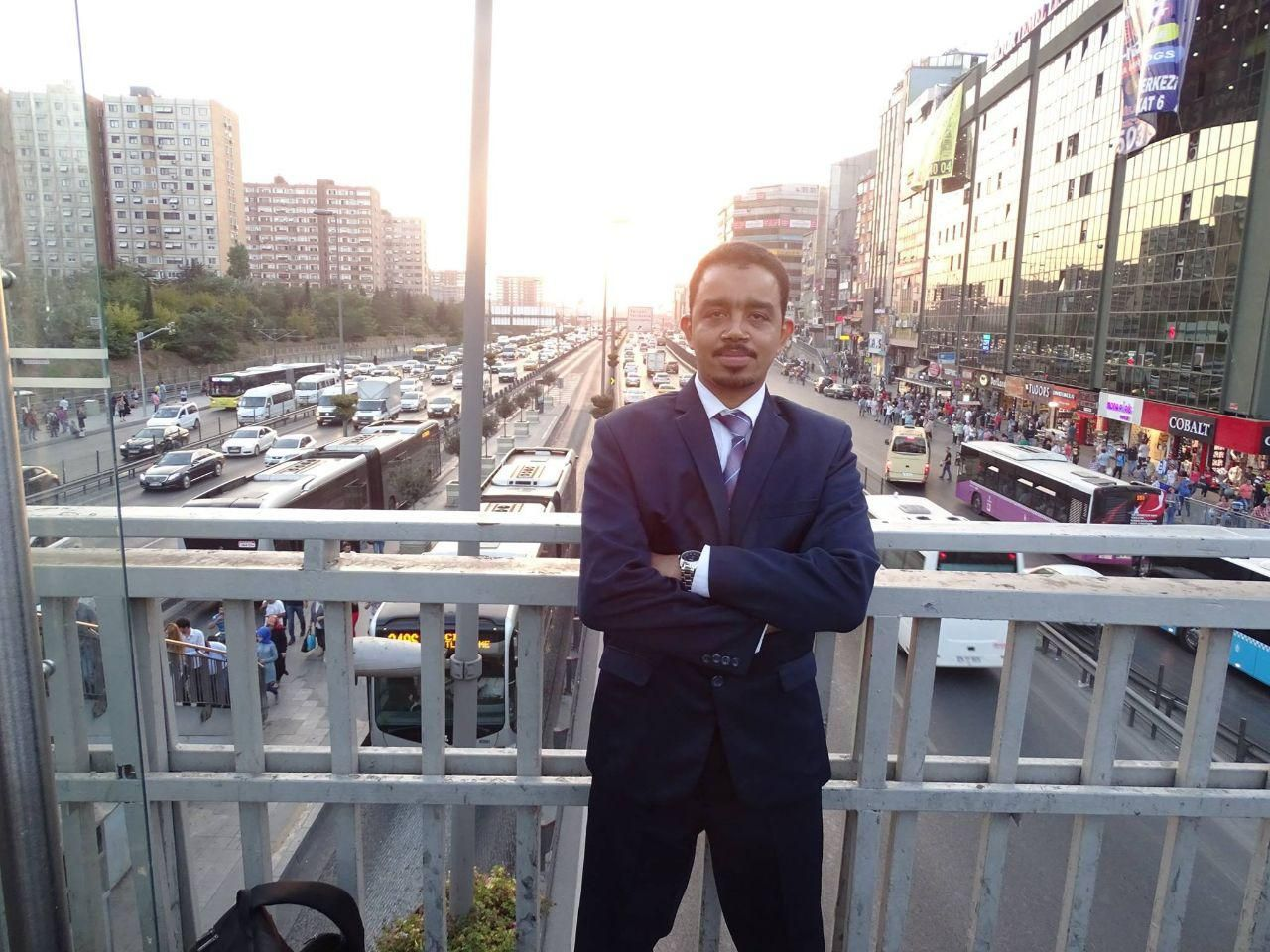 In conversation with Mohamed Elzakey of Sudan's Tirhal