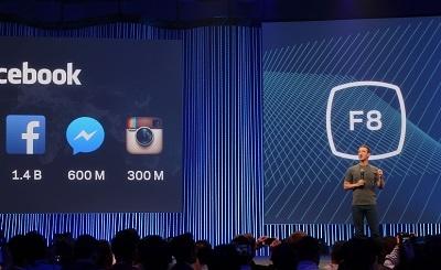 فايسبوك والواقع المعزز: مستقبل مثير لدرجة الخوف