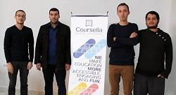 من نادٍ علميّ إلى شركة ناشئة: 'كورسيلا' تسابق نظام التعليم في الجزائر
