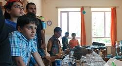 مشاريع ريادية في مصر لتنشئة الطفل فكرياً وإعلامياً