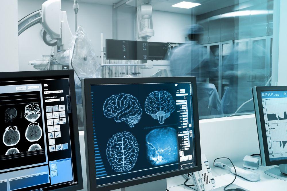 عيادة عبد اللطيف جميل لتقنيات التعلم الآلي لإحداث ثورة في الرعاية الصحية