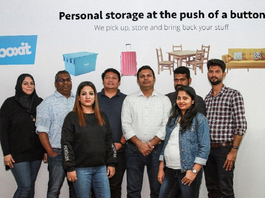 Boxit raises investment to continue its growth