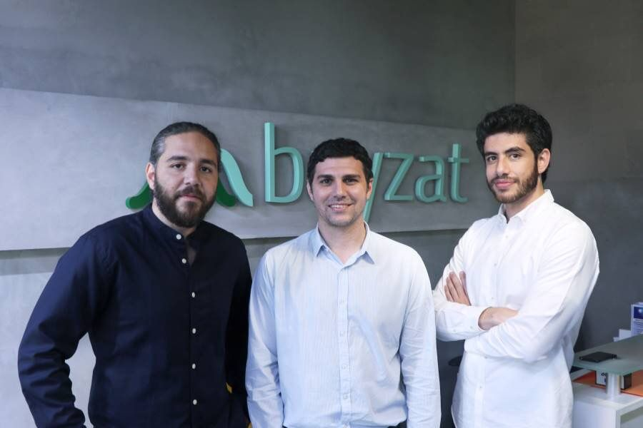 Bayzat raises $16 million in Series B funding