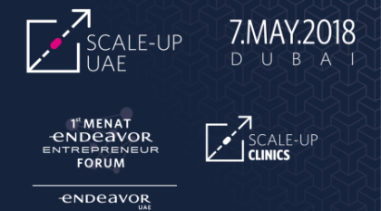 Endeavor Scale Up 2018