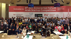 Volume and variety mark this year's #MITEFArab