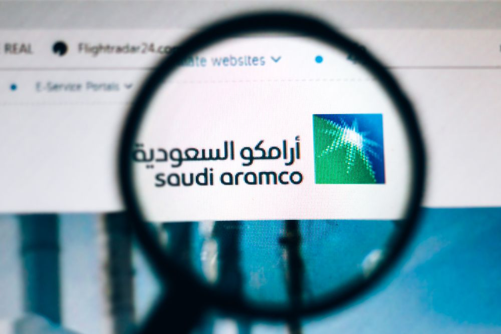 Saudi Aramco plans $500 million fund