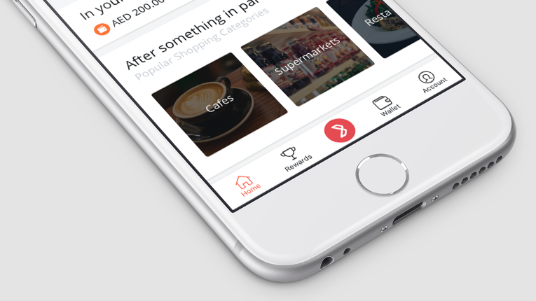 Majid Al Futtaim acquires mobile wallet app Beam