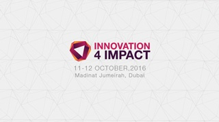 'Innovation 4 Impact' Pitch Competition