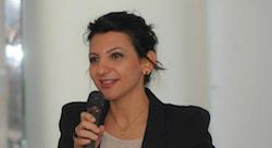 Industry focus key to a successful incubator, says Tunisian expert Leila Charfi