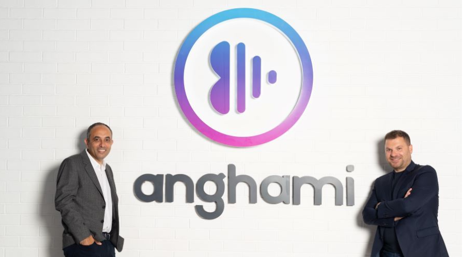 Anghami goes public on NASDAQ via SPAC