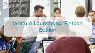 startAD Venture Launchpad: Fintech Edition