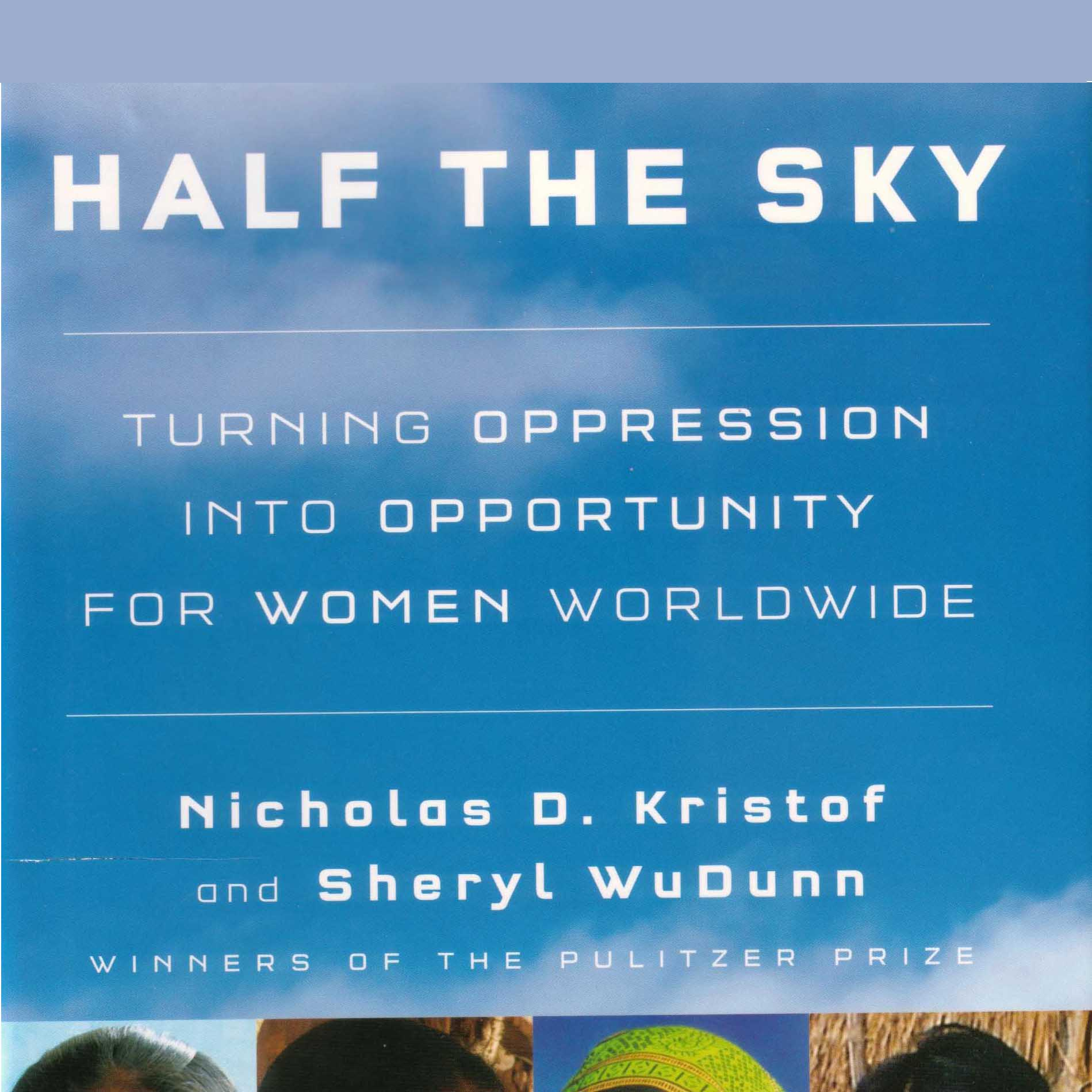 Wamda Recommends: Half The Sky