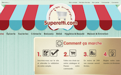 Is Algeria ready for an online supermarket?