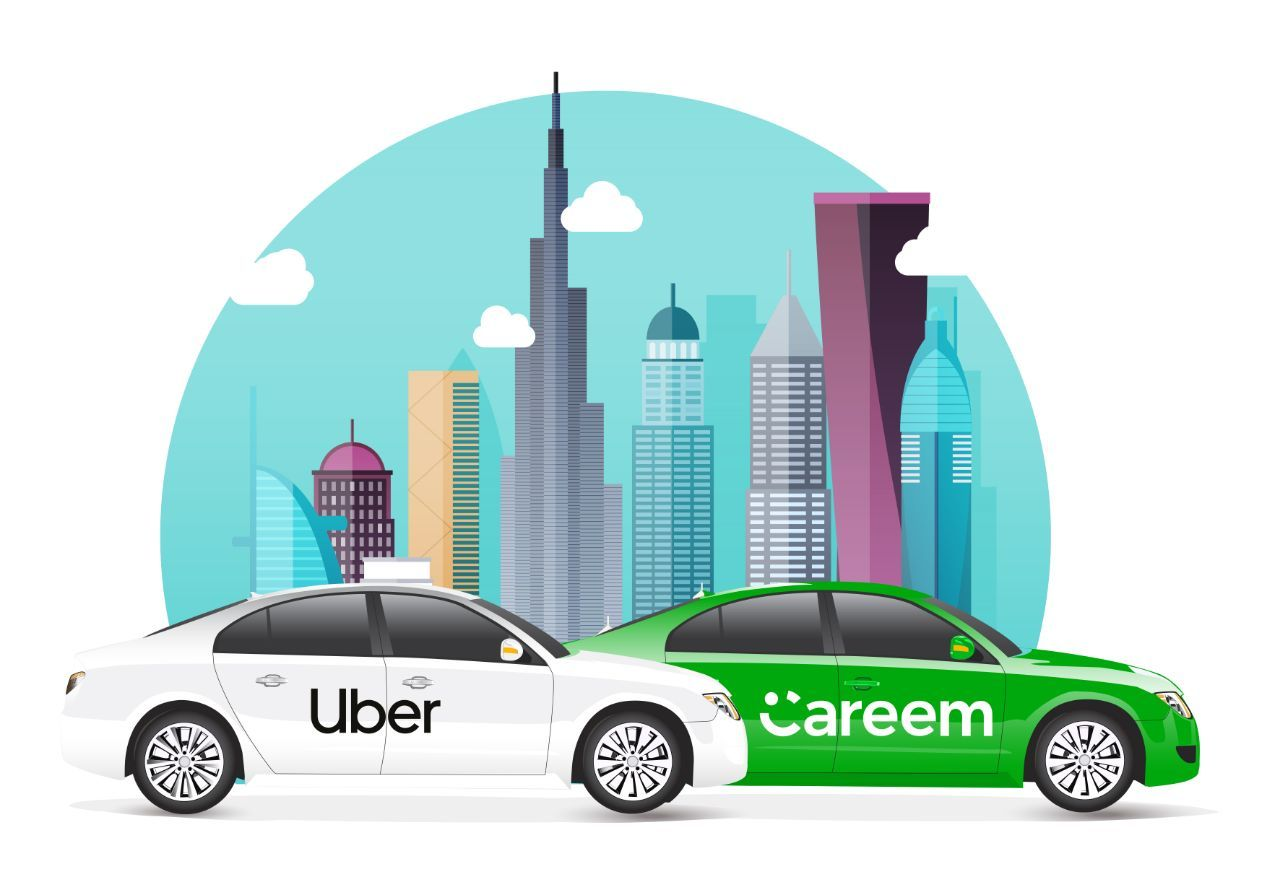 Uber completes acquisition of Careem